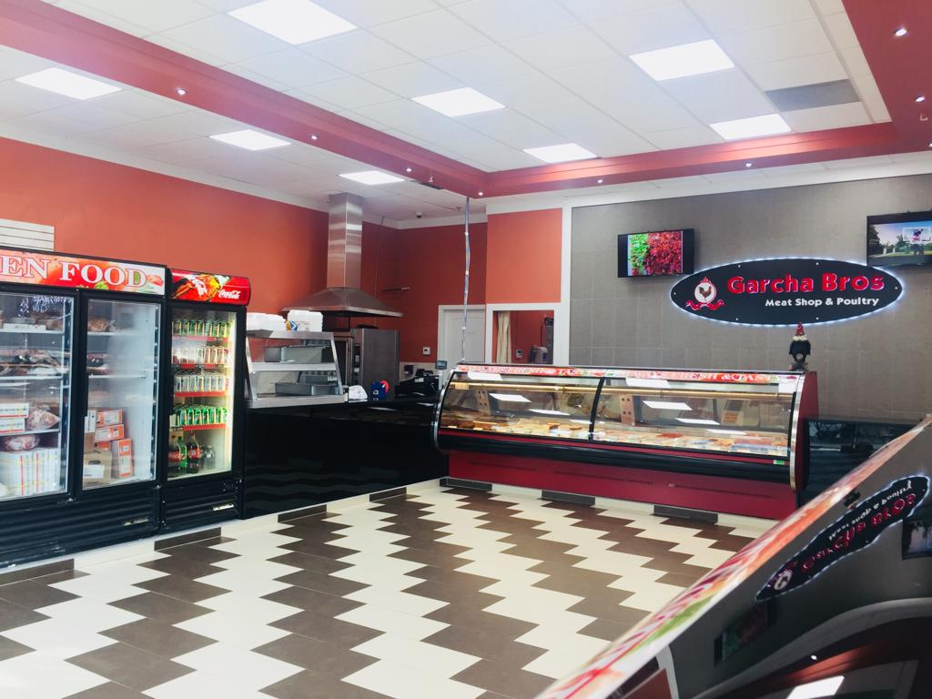 Garcha Bros Meat Shop & Poultry