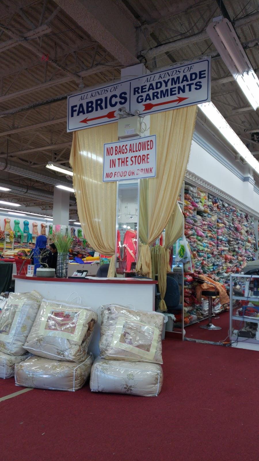 Punjab Cloth WareHouse Inc