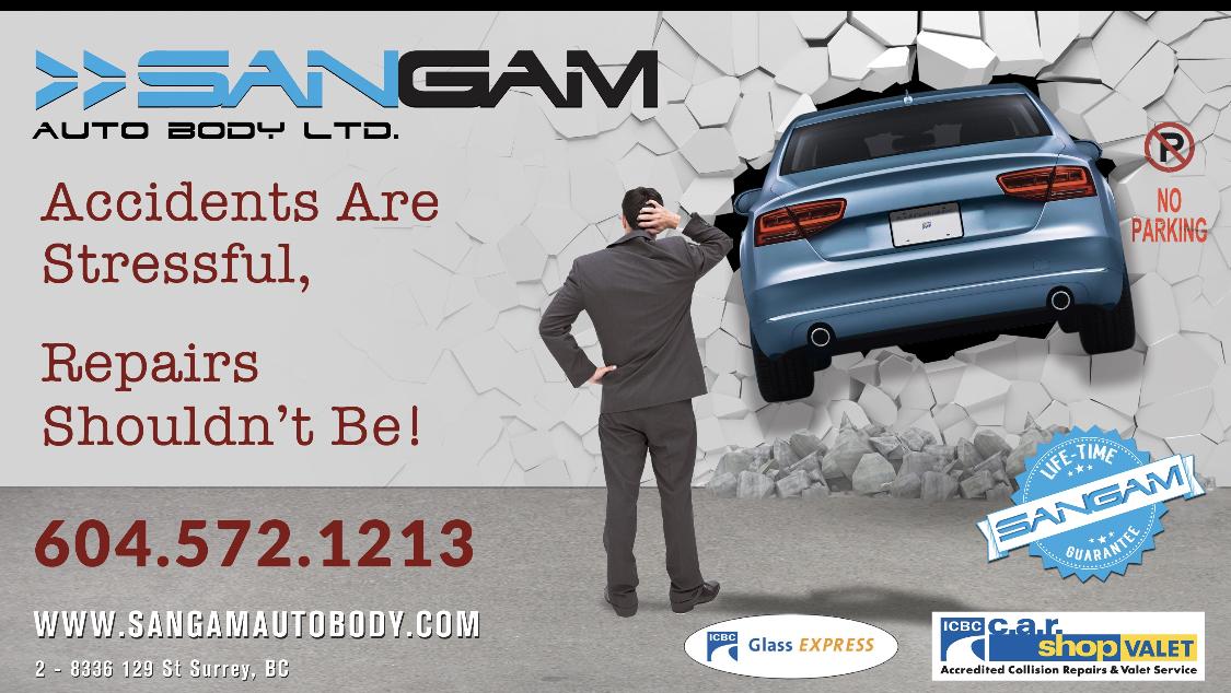 Sangam Auto Body Ltd