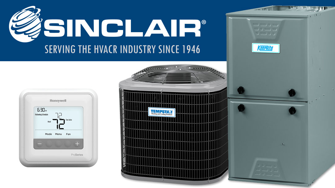 Sinclair Supply