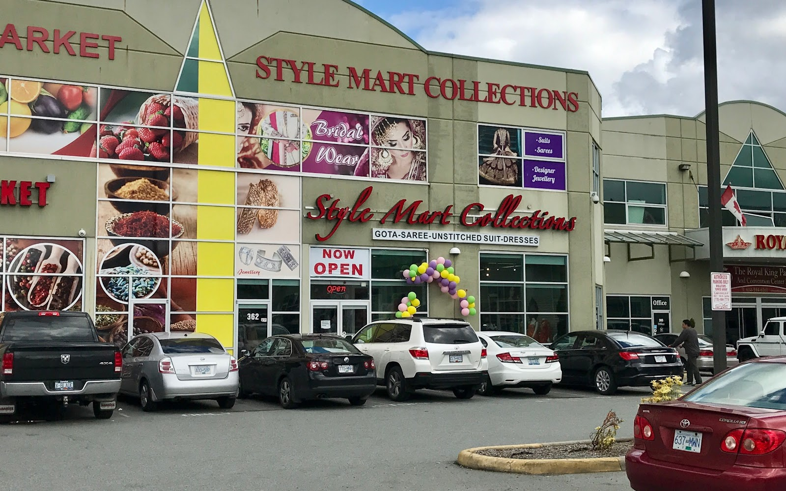 Style Mart Collections