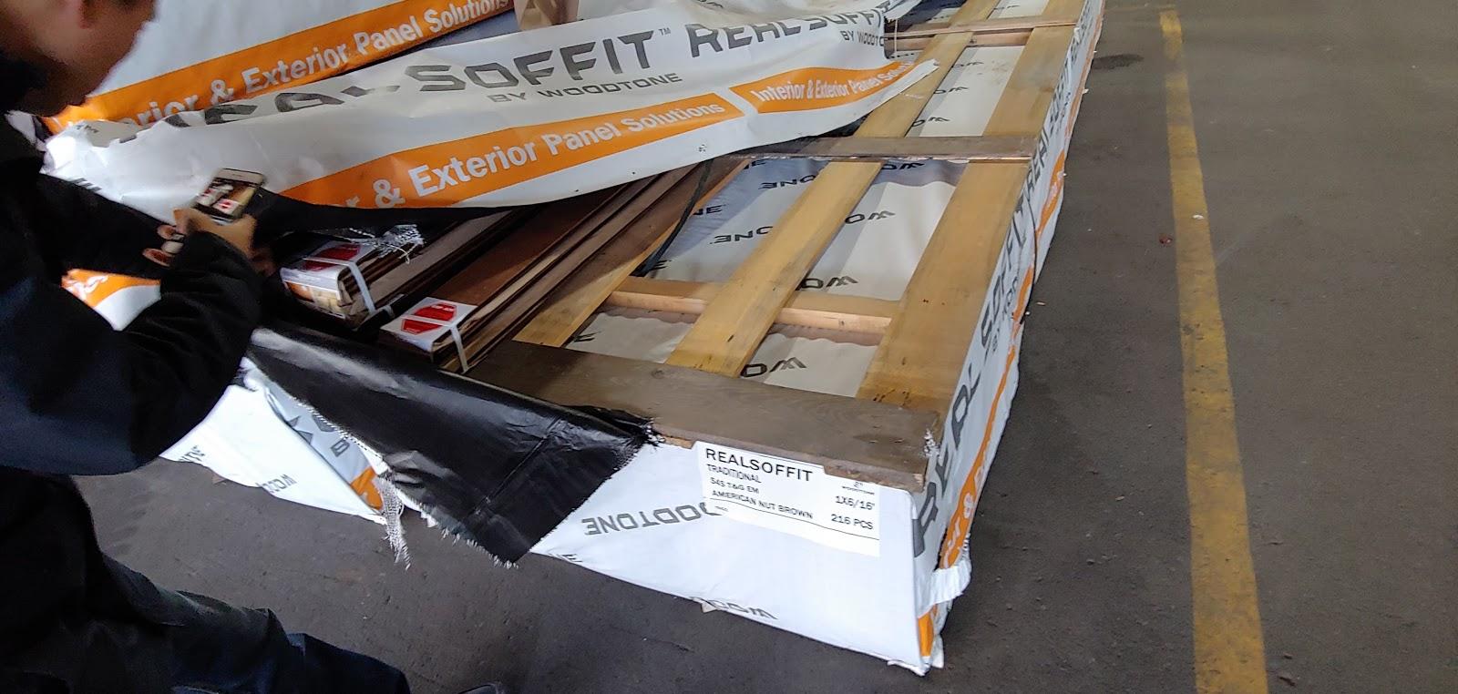 Uppal Building Supplies